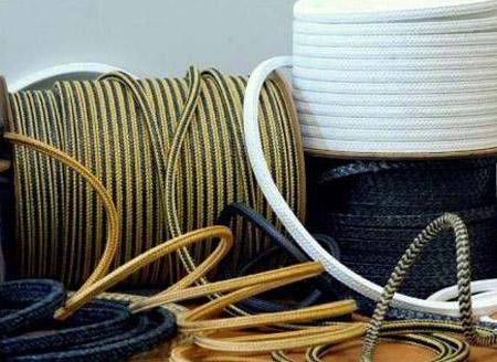 Сальниковые набивки, асбестовые шнуры